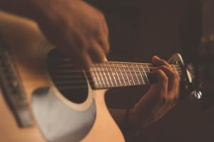 Can I Teach Myself to Learn to Play Guitar?