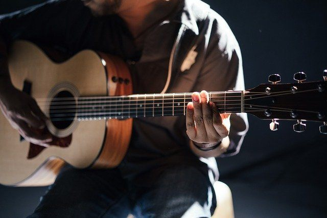 Beginner Open Chords Guitar Quiz – 20 Questions