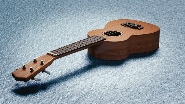 what is the best wood for a ukulele?